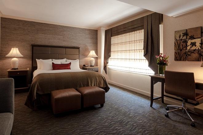 whitehall hotel room