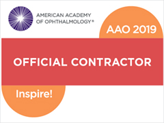 AAO 2019 Official Contractor